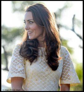 4/20/2014  -  Sydney,  ,  Australia:  The Duke and Duchess of Cambridge visit Taronga Zoo in Sydney Austrailia, on day 14 of their Royal Tour of New Zealand and Australia, Sunday, 20th April 2014. (Andrew Parsons / i-Images / Polaris) ///