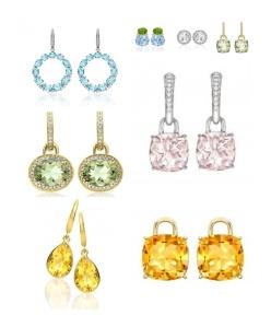 kiki earrings