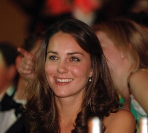 "April 14, 2007: It is being widely reported that Prince William has seperated from long-time girlfriend Kate Middleton.  Pictured here:  3rd June, 2006: The Boodles Boxing Ball at The Royal Lancaster Hotel London. Spoonsored by Boodles and held in Aid of Sparks Sports Aiding Medical Research for Kids. One of the boxers, Hugh ""Hunter"" van Cutsem, had great royal support. Among those,  Prince William's girlfriend, Kate Middleton. Credit: Goff/INFphoto.com  Ref: kguk-42"